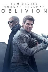 Watch Movie Oblivion