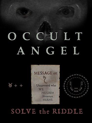 Watch Movie Occult Angel