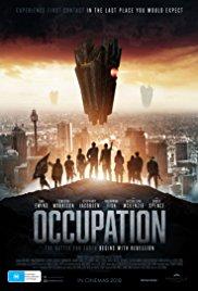 Watch Movie Occupation