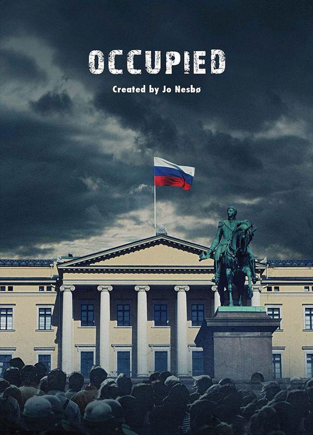 Watch Movie Occupied - Season 1