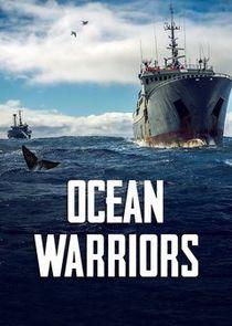 Watch Movie Ocean Warriors - Season 1