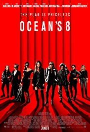 Watch Movie Ocean's 8