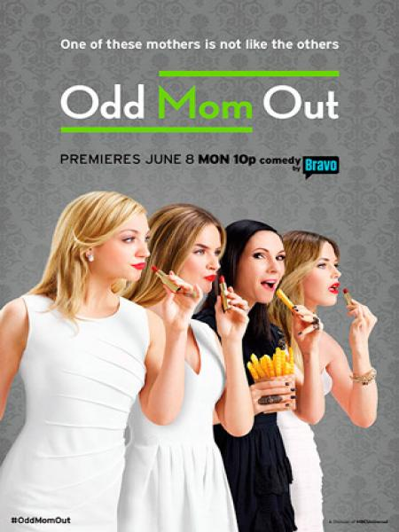 Watch Movie Odd Mom Out - Season 1