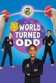 Watch Movie Odd Squad: World Turned Odd