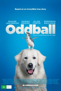 Watch Movie Oddball and the Penguins