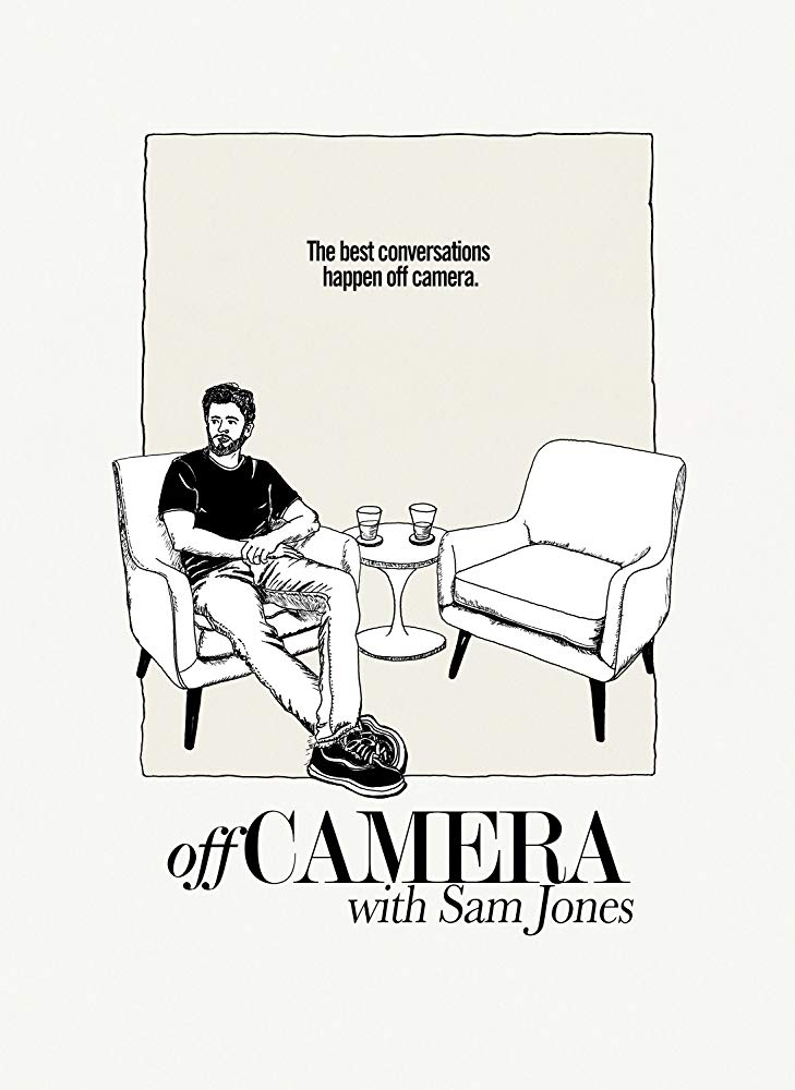 Watch Movie Off Camera with Sam Jones - Season 1