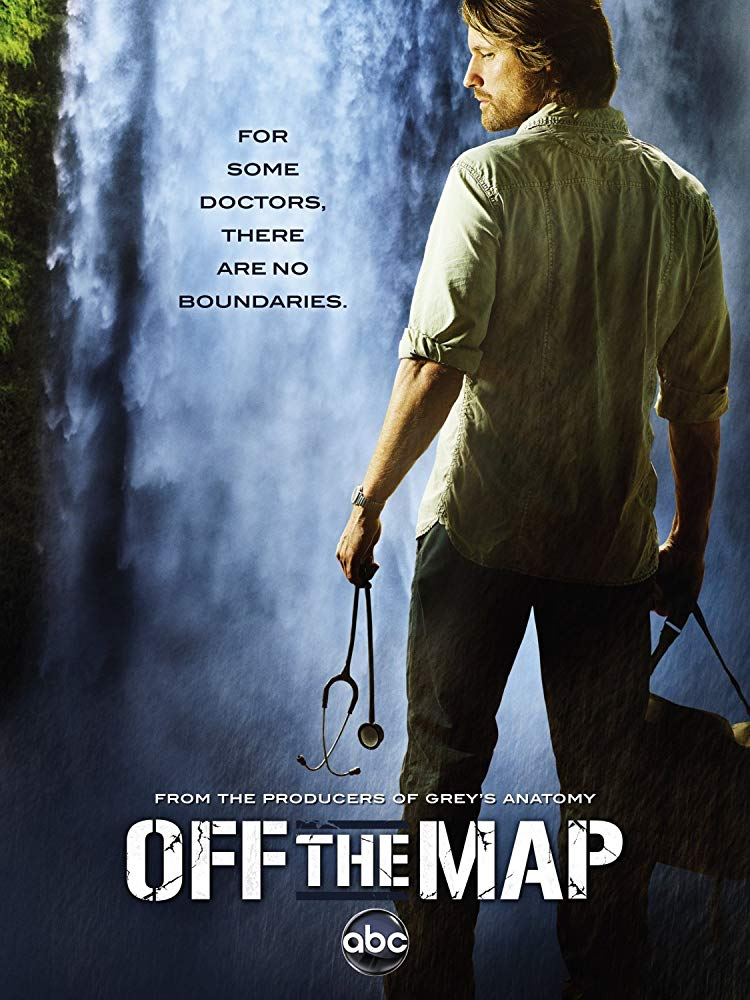 Watch Movie Off the Map - Season 1