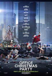 Watch Movie Office Christmas Party