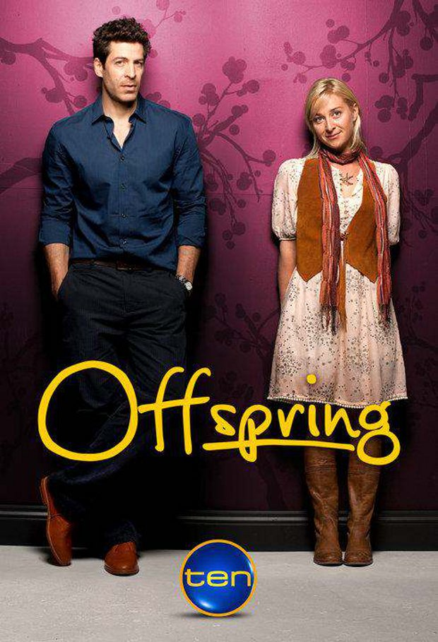 Watch Movie Offspring - Season 3