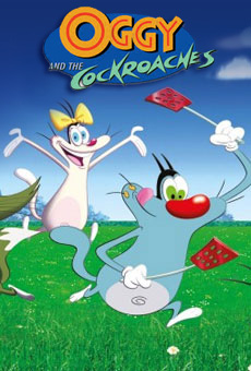 Watch Movie Oggy and the Cockroaches - Season 1