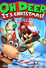 Watch Movie Oh Deer, It's Christmas