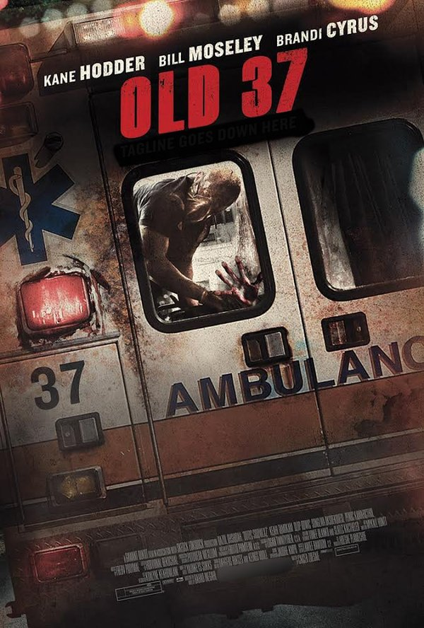 Watch Movie Old 37