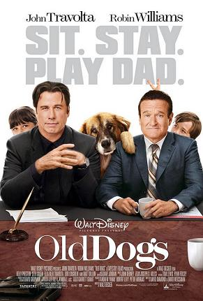 Watch Movie Old Dogs