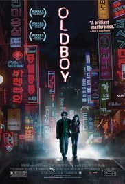 Watch Movie Oldboy (2003)