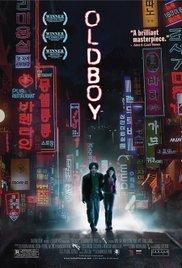Watch Movie Oldboy (2003)