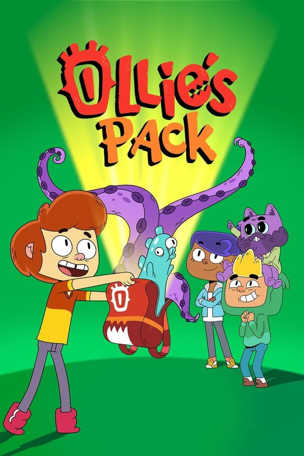 Watch Movie Ollie's Pack - Season 1