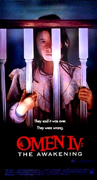 Watch Movie Omen 4: The Awakening Horror