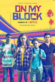 Watch Movie On My Block - Season 1