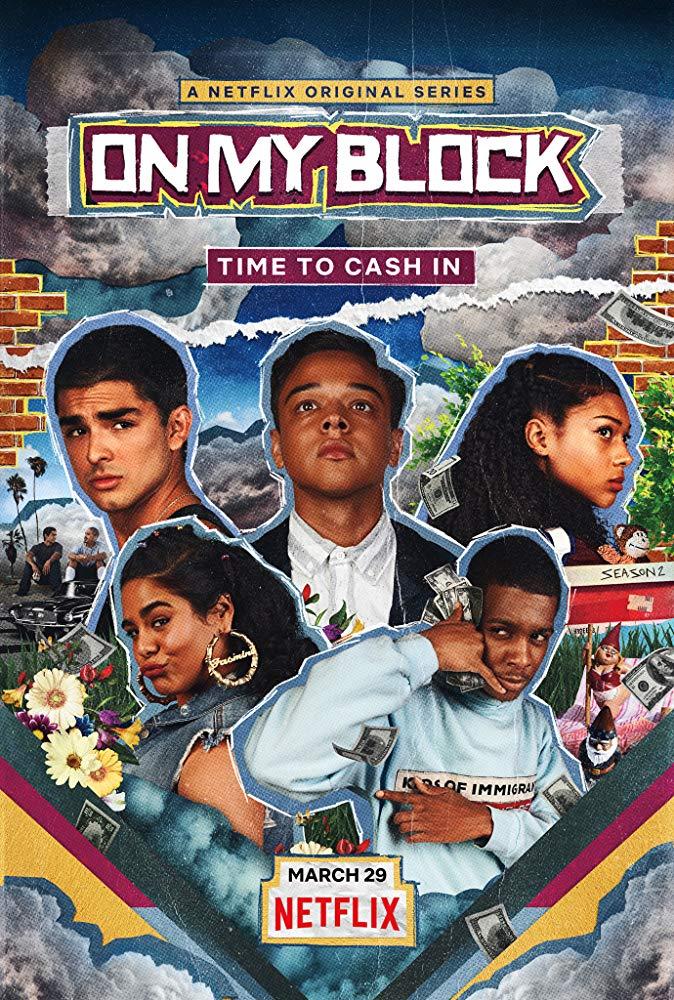 Watch Movie On My Block - Season 3