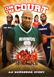 Watch Movie On The Court