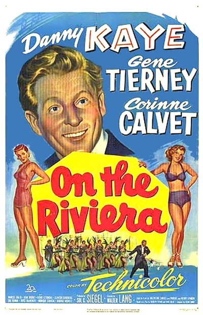 Watch Movie On the Riviera