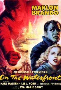 Watch Movie On The Waterfront