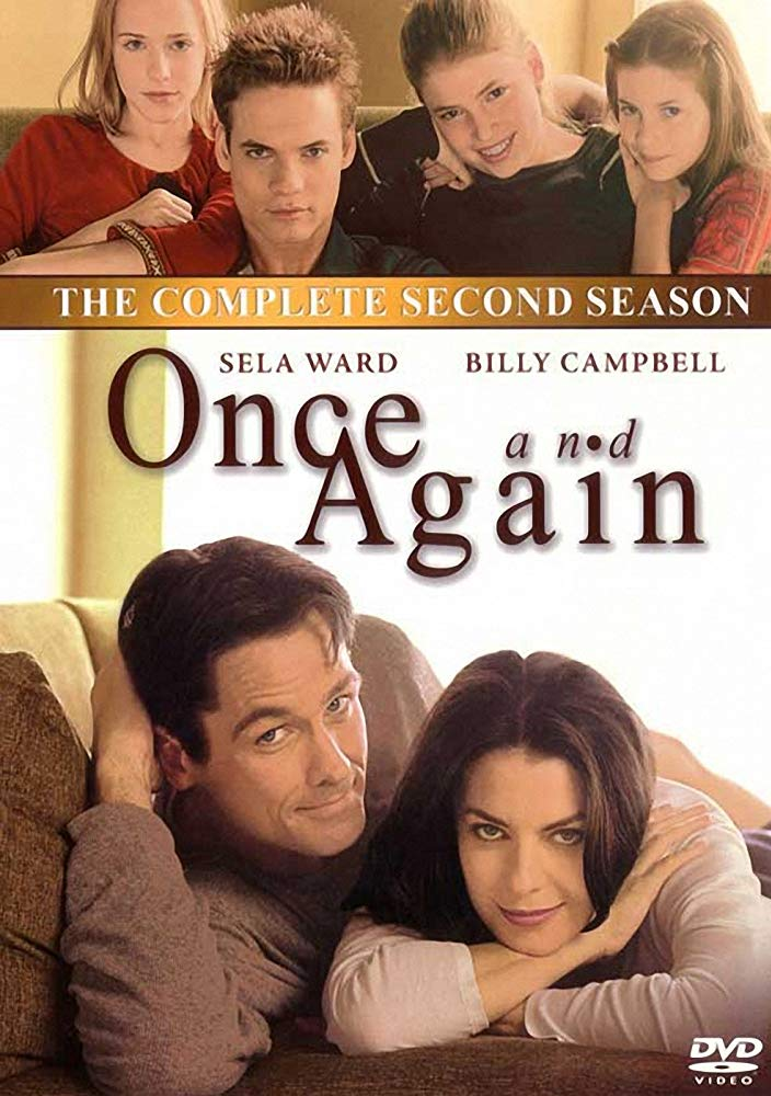 Watch Movie Once And Again - Season 3