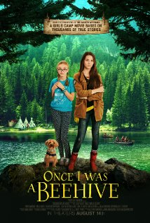 Watch Movie Once I Was a Beehive