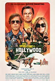 Watch Movie Once Upon a Time ... in Hollywood