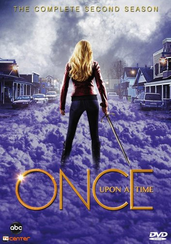 Watch Movie Once Upon A Time - Season 2