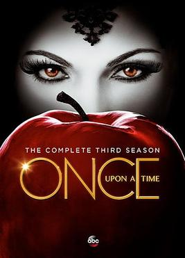 Watch Movie Once Upon A Time - Season 3