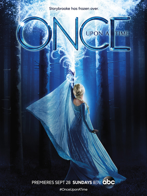 Watch Movie Once Upon A Time - Season 4