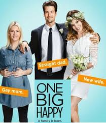 Watch Movie One Big Happy - Season 1