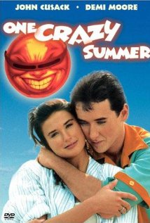 Watch Movie One Crazy Summer