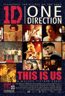 Watch Movie One Direction: This is Us