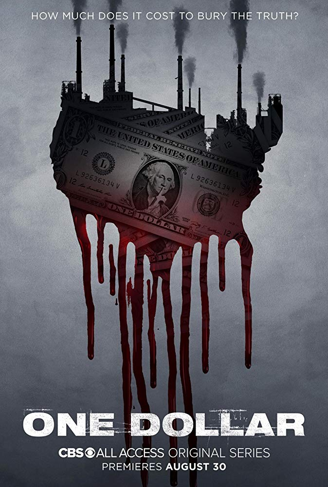 Watch Movie One Dollar - Season 1