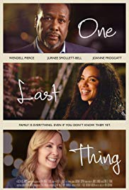 Watch Movie One Last Thing