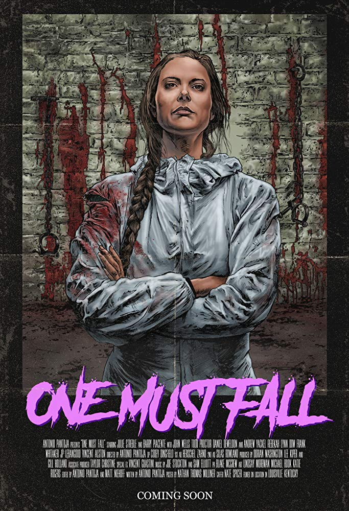 Watch Movie One Must Fall
