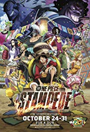 Watch Movie One Piece: Stampede