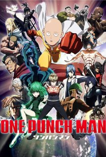 Watch Movie One Punch Man - Season 1