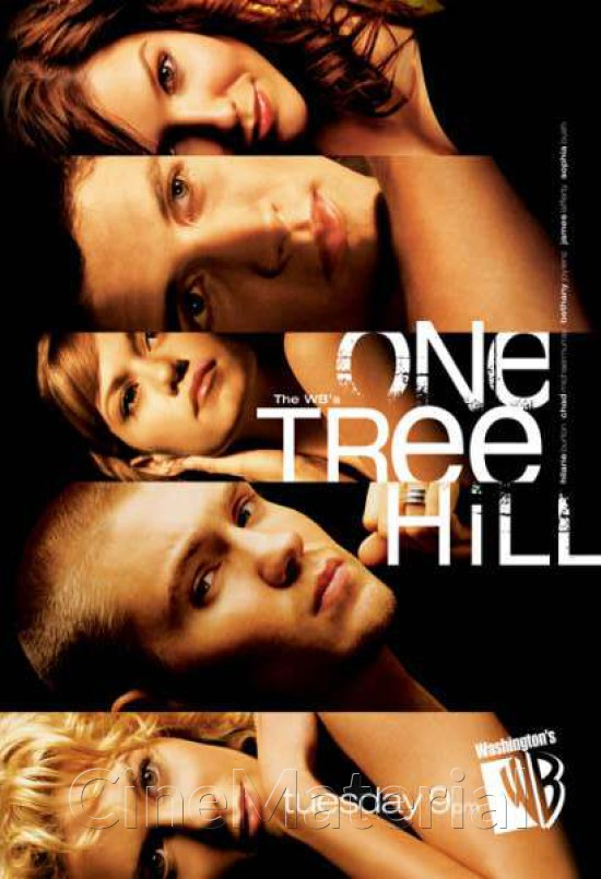 Watch Movie One Tree Hill - Season 8