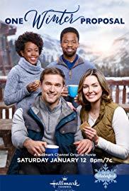 Watch Movie One Winter Proposal