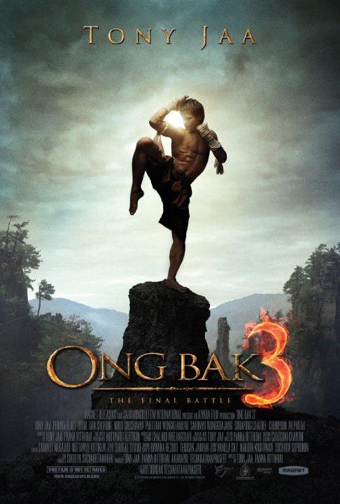 Watch Movie Ong Bak 3
