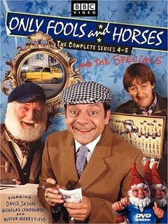 Watch Movie Only Fools And Horses - Season 4
