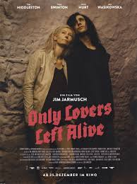 Watch Movie Only Lovers Left Alive