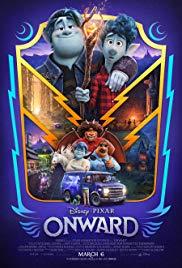 Watch Movie Onward
