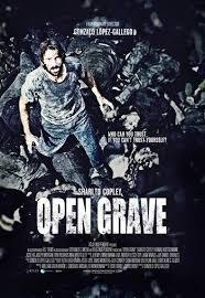 Watch Movie Open Grave
