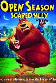 Watch Movie Open Season Scared Silly