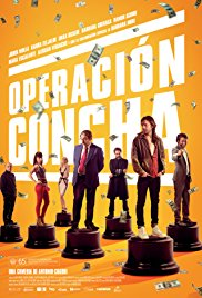 Watch Movie Operation Goldenshell