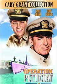Watch Movie Operation Petticoat